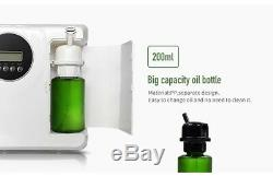 Wall-mounted Home Aromatherapy Nebulizer air freshener dispenser 1,100 sq. Ft
