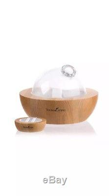 YOUNG LIVING Aria Ultrasonic Essential Oil Diffuser New Upgraded Model FREE SHIP