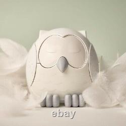 YOUNG LIVING Snowy the Owl Diffuser. NEVER BEEN USED