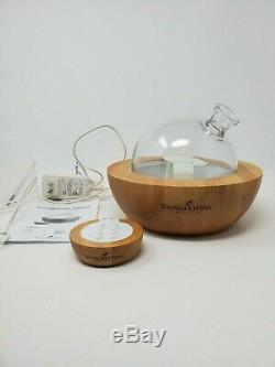 Young Living Aria Diffuser Essential Oils Aromatherapy Puzhen PZ-UA12