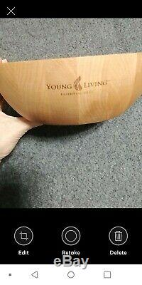 Young Living Aria Essential Oil Diffuser