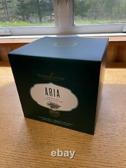 Young Living Aria Essential Oil Ultrasonic Diffuser Brand New Never Opened
