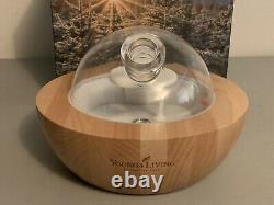 Young Living Aria Essential Oil Ultrasonic Diffuser with Music Input LED & Sounds