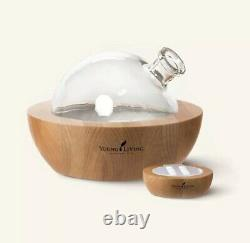 Young Living Aria LIMITED EDITION Essential Oil Ultrasonic Diffuser FREE SHIPING