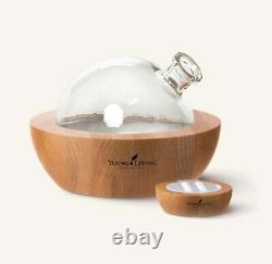 Young Living Aria Ultrasonic Diffuser With Box (New and Sealed)