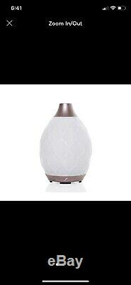 Young Living Desert Mist Essential Oil Ultrasonic Diffuser New in Box W Oils