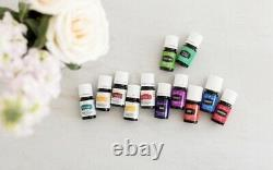 Young Living Dewdrop Diffuser Starter Kit With Membership & Free Gifts