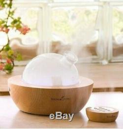 Young Living Essential Oils 4524 Aria Ultrasonic Diffuser