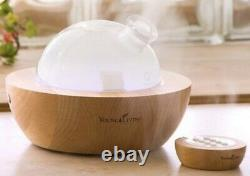 Young Living Essential Oils 4524 Aria Ultrasonic Diffuser NEW