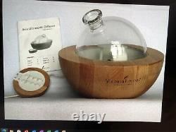 Young Living Essential Oils ARIA Ultrasonic Diffuser NIB! Latest Model Fast S&H