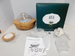 Young Living Essential Oils Aria Ultrasonic Diffuser BRAND NEW