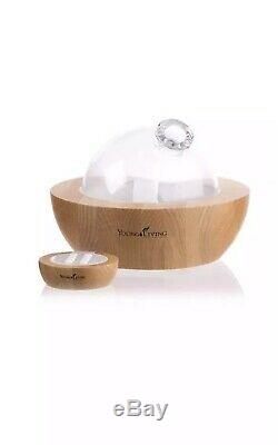 Young Living Essential Oils Aria Ultrasonic Diffuser (new unopened box)