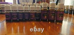 Young Living Essential Oils, Diffusers, and more LOT SALE