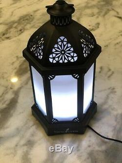 Young Living Essential Oils Gray Lantern Diffuser, BNIB, Limited Edition