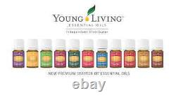 Young Living Essential Oils, Sealed Bottles & Wholesale Pricing! FREE SHIPPING