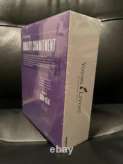 Young Living Essential Oils Starter Kit, Sealed Unopened, No Diffuser