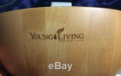 Young Living Essential Oils Ultrasonic Diffuser 4524 Hard to find