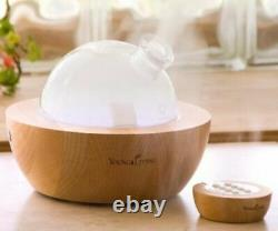 Young Living Essential oil The Aria Ultrasonic Diffuser NEW IN BOX