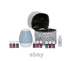 Young Living Holiday Starter Kit, Over $240 Value