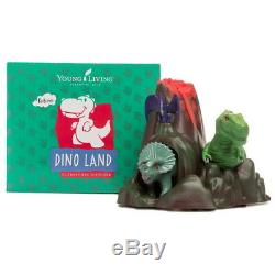 Young Living KidScents Dino Land Ultrasonic Diffuser
