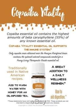 Young Living NEW Premium Starter Kit Includes The Amazing Desert Mist Diffuser