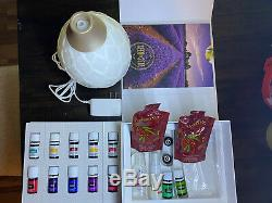 Young Living Premium Starter Kit /w Diffuser