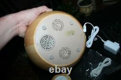 Young Living Puzhen PZ-UA12 Essential Oil Diffuser Works Great