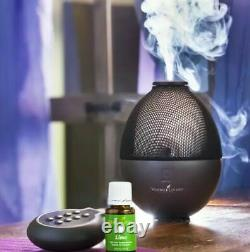 Young Living Rainstone Diffuser NewithSealed Free Expedited Shipping