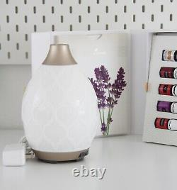 Young living seed to seal Essential oils kit with oil diffuser