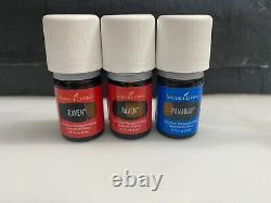 Youngliving Essential Oil Lot Scents Diffuser Aromatherapy New